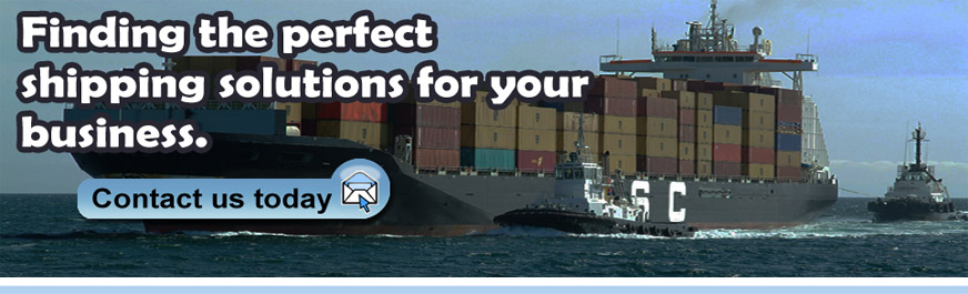 shipping solutions