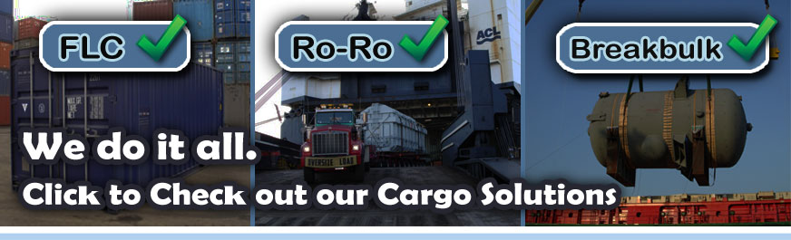 Cargo Solutions